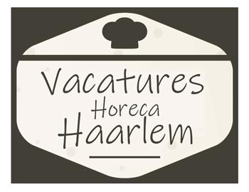 Vacatures Horeca Haarlem